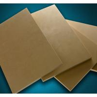 Buy cheap Glossy Surface Concrete Foam Board Durable Humidity Resistance 1220 * 2440mm from wholesalers