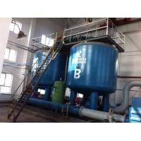 Buy cheap Vacuum Pressure Swing Adsorption Industrial Oxygen Plant 100-10000Nm3 / H Flow Rate product