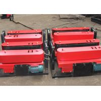 Buy cheap DSJ 180 Cable Push Pulling Machine to Pull Electric Cables for Power Construction from wholesalers