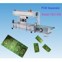 Buy cheap cab maestro 5l Automatic PCB Depanelizer Machine pcb separator for pcb assembly from wholesalers