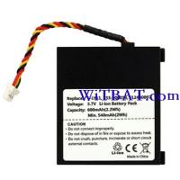 Buy cheap Logitech F540 Headset Battery F12440097 from wholesalers
