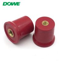 Buy cheap Best price porcelain 33kv line post insulator low voltage casing insulator from wholesalers