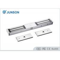 1200 Lb LED Fail Secure Electromagnetic Door Lock For Sliding Door-JS-500DS