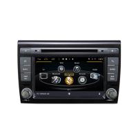 Buy cheap Touch screen CAR DVD PLAYER WINCE 6.0 car DVD GPS for FIAT Bravo (2007-2012)Support 1080P SWC BT RADIO 3G IPOD TV POP from wholesalers