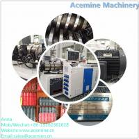 Buy cheap plastic pvc wave roofing tile production line from wholesalers
