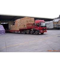 Buy cheap CIMC factory 17.5m step deck trailer for sale from wholesalers