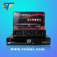 Buy cheap 8G Video zoom SCPC and MCPC receivable 18V Satellite Receiver DVB-S2  s900HD  from wholesalers