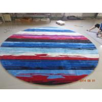 Buy cheap Customized wool, silk ,viscose,bamboo, Corn fiber handtufted carpet from wholesalers