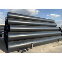 Buy cheap hdpe water pressure pipe hdpe water pipe repair hdpe rainwater pipe hdpe water pipe specs from wholesalers