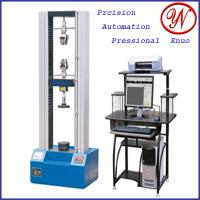 Buy cheap Plastic pipe universal tensile testing machine from wholesalers