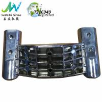 Buy cheap Aluminum Die Casting Surface Finish with Chrome Plating IATF 16949-2016 Approval from wholesalers