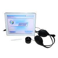 Buy cheap Latest New Arrival Touch Screen 3D cell(nls) health analyzer from wholesalers