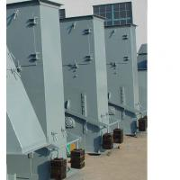 Buy cheap Tail Tension For Bucket Elevator Conveyor Counterweight Iron Automatic Tensioning Device from wholesalers