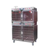 Buy cheap New warm light power oxygen cage  Steel Cage Moddel Pet Carrier Medy-03 from wholesalers