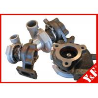 Buy cheap Mitsubishi 4D31 Engine Turbocharger TD05-10A Turbocharger 3 Holes from wholesalers