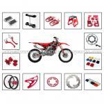 Buy cheap Wholesale High Performance Aluminum Dirt Bike Racing Parts For Honda from wholesalers