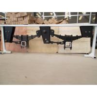 Buy cheap China factory Semi trailer  3 axle bpw 10mm suspension 60mm equalizer beam German type suspension from wholesalers