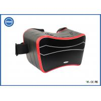 Buy cheap IPS 5.5 inchs TFT Virtual Reality 3D VR Box Video Glasses With HDMI Input from wholesalers