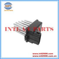 Buy cheap Skoda FORD Audi A6 S6 RS6 C5 2.0 2.5 Allroad /VW GOLF 1.8 Blower Motor Resistor 4B0 820 521 4B0820521 5DS006467 from wholesalers