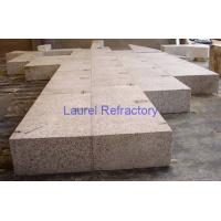 Buy cheap Large Fire Clay Brick Corrosion Resistant , Industry Refractory Bricks from wholesalers