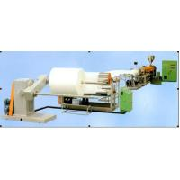 Buy cheap Wide Floor Sheet, Waterproof Sheet Extrusion Line product