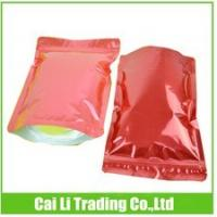 Buy cheap printed 3 layers laminated foil stand up pouches from wholesalers