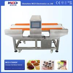 Buy cheap High Sensitivity Industry Conveyor Belt Food Metal Detector from wholesalers