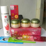 Buy cheap Night Beauty Herbal Skin Whitening Cream , Pearl Yiqi Red Set NEW 2013 from wholesalers