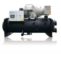Buy cheap High Performance Two Stage Compression Centrifugal Water Chiller With PID Control from wholesalers