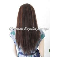 Buy cheap Human Hair Lace Wigs from wholesalers