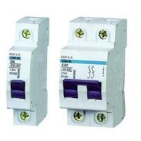 Buy cheap 2 Pole Electrical Residual Circuit 20 amp 400v 6000a breaking capacity from wholesalers