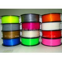 PLA Filament  3d printer filament 1.75 / 3.0 mm PLA 3d print filament