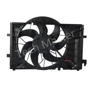 Buy cheap 2035001593 2035001693 Engine Cooling Fan For Mercedes Benz W203 W209 600W Motor Electric Fan product