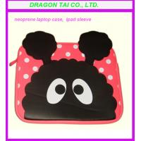 Buy cheap High quality Neoprene ipad sleeve, Neoprene sleeve, size 27*21cm from wholesalers