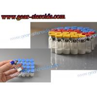 Buy cheap Pharma Labs Steroids Human Growth Peptides Cjc 1295 No Dac White Lyophilized Powder from wholesalers