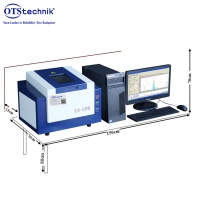 Buy cheap Labrotary Halogen Free 240s XRFmachines for Hybrid Alloy analyzer from wholesalers