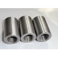 Buy cheap OEM Rebar Thread Rolling Machine Couplers For Connection 45# Steel from wholesalers