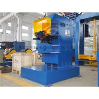 Buy cheap Groove Preparation Plate Edge Beveling Machine GZ20 22--55 ° from wholesalers