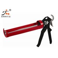 Buy cheap Frame type 10oz Cartridge Rotating Silicone Caulking Gun Powder Coated from wholesalers