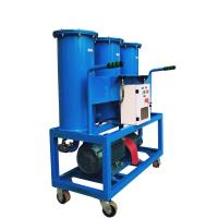 Buy cheap Mini Oil Filter Machine/Oil Flushing,Low price oil purifier,Portable Used Lube Oil Purification Machine,color optional from wholesalers
