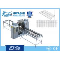 Buy cheap Multiple Head Iron Wire Automatic Spot Welding Machine, Wire Cable Tray Welder from wholesalers