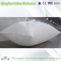 Buy cheap 20FT Hot Used Flexitank Chemical transportation IBC Bulk Container from wholesalers