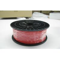 Buy cheap Red 1.75mm Plastic Filament  product