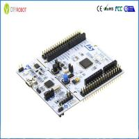 Buy cheap NUCLEO-F401RE Development Board for STM32 F4 series with STM32F401RE MCU supports Arduino from wholesalers