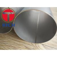 Buy cheap Torich Gb/t12771 Stainless Steel Tube Welded Thick Wall For Liquid Delivery from wholesalers