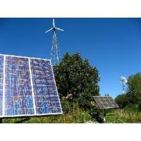 Buy cheap Solar Wind Energy (400F) from wholesalers