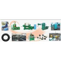 Buy cheap inner tube production line from wholesalers