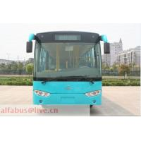 Buy cheap 21-40 seats 9 meters City bus YS6900G from wholesalers