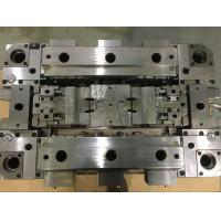 Buy cheap Texture Finishing Automotive Injection Molding 500k Shots Life With CAD Design from wholesalers