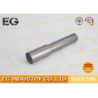10mm Diameters Carbon Graphite Rods Cylinder With Electrical Conductivity